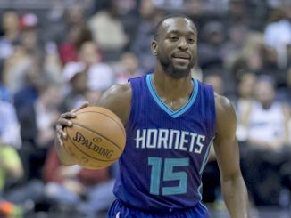 Hornets at Wizards 12/14/16